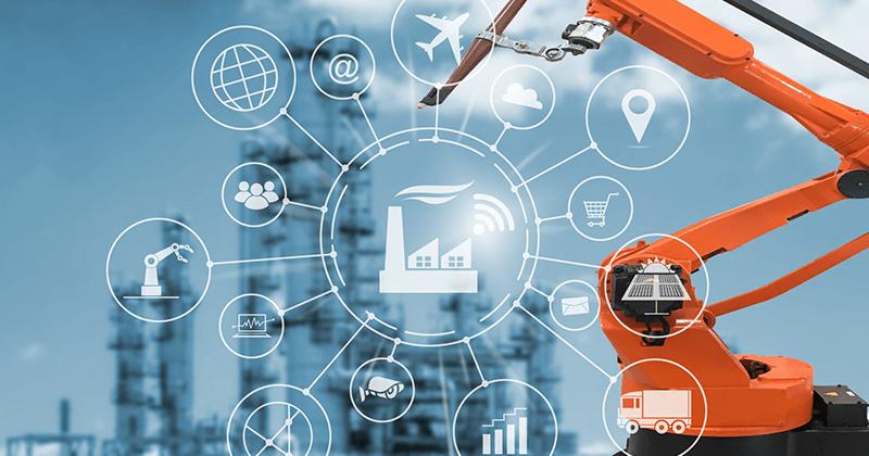 Big Data - Manufacturing