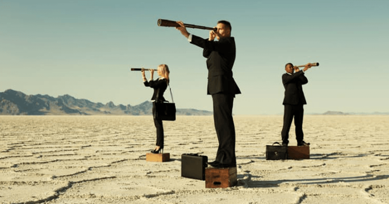 Big Data Talent Shortage In US
